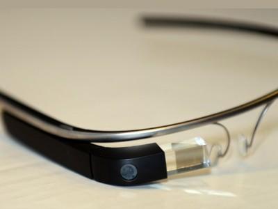 Sắp có Google Glass phiên bản mới