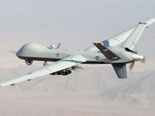 14 phần tử al Qaeda bị máy bay không người lái tiêu diệt