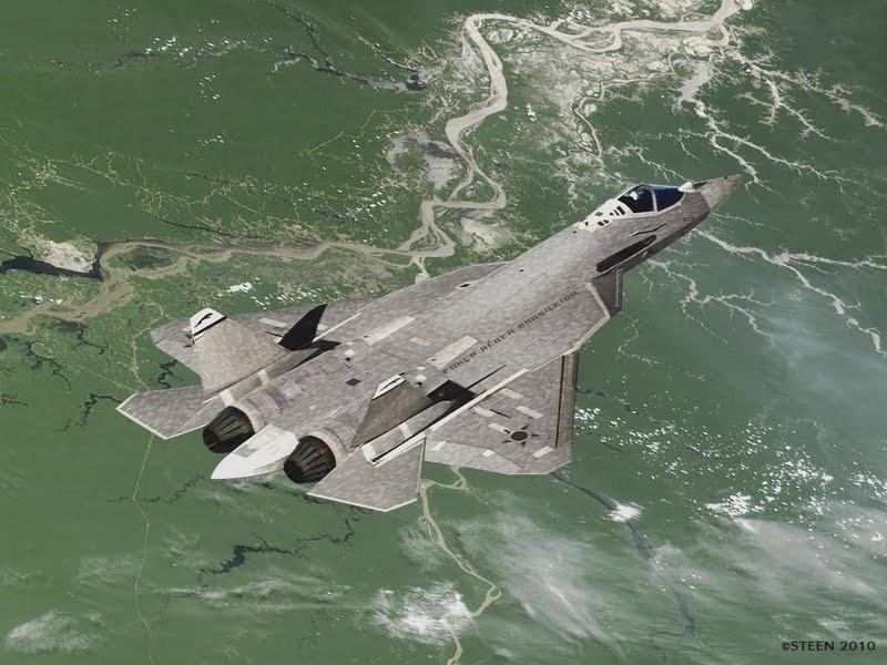 Thử thành công chiến đấu cơ thế hệ 5 T-50