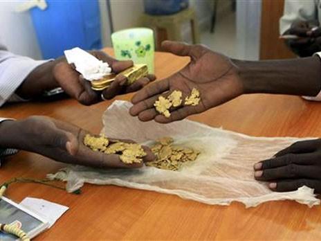 'Cuộc chiến vàng' tàn khốc tại Darfur