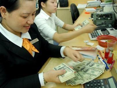 Đề xuất chỉ người Việt được gửi tiết kiệm ngoại tệ