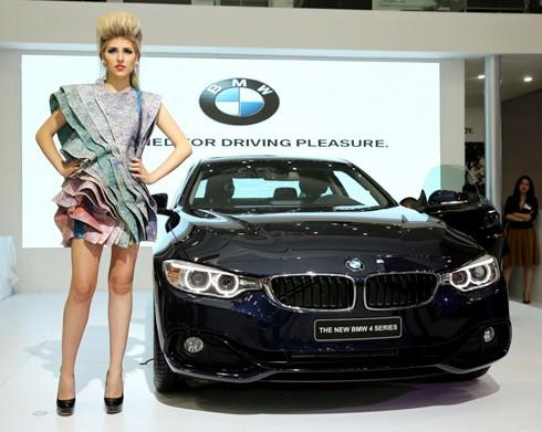 Dàn xe cho giới trẻ của BMW