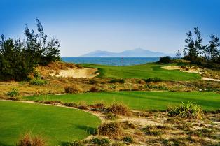 Sân golf Đà Nẵng tốt nhất Việt Nam