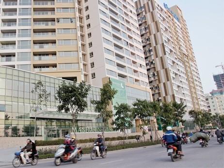 Doanh nghiệp địa ốc dè dặt với kế hoạch 2014