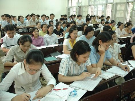 Luật Giáo dục Đại học: Bộ vẫn bao sân?
