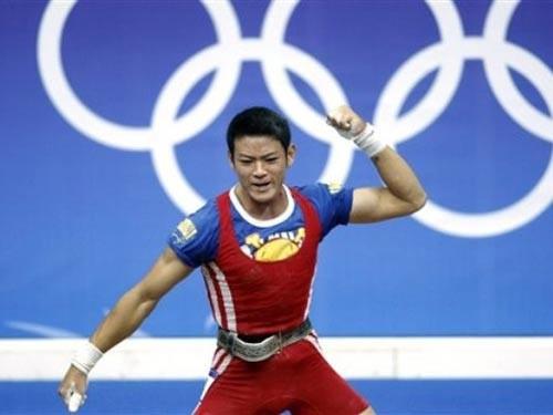Kim Tuấn giành 3 huy chương đồng cử tạ thế giới