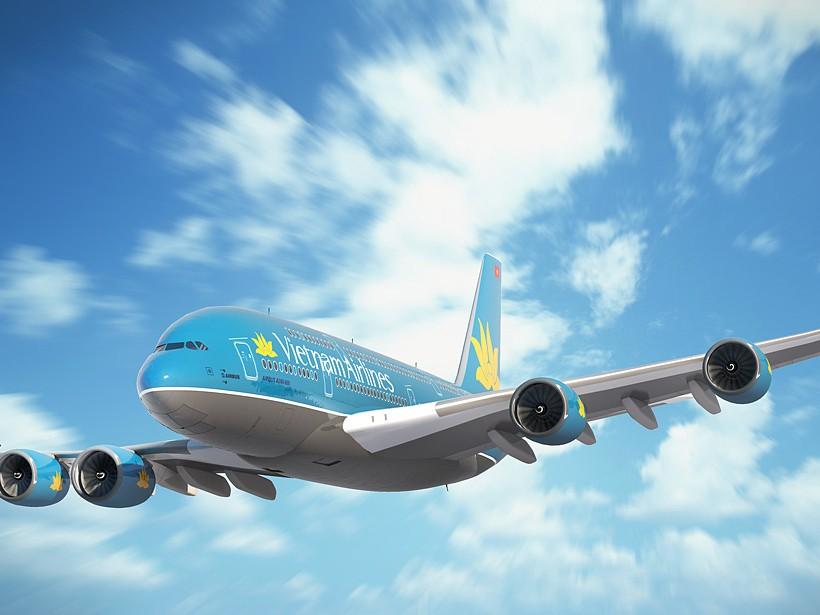 Đón Tết miền Nam được mua vé máy bay giá rẻ