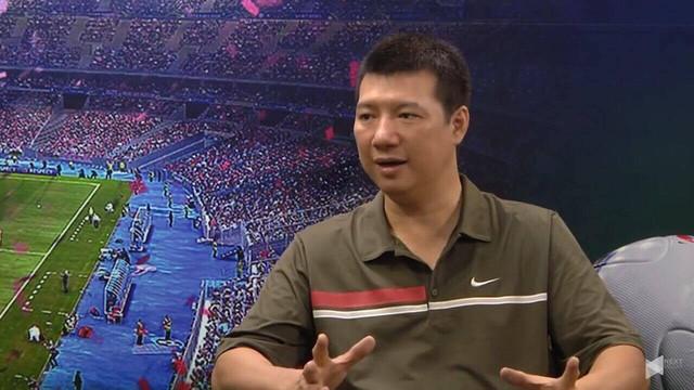 BLV Quang Huy: Ông Park Hang-seo đọc được suy nghĩ đối thủ