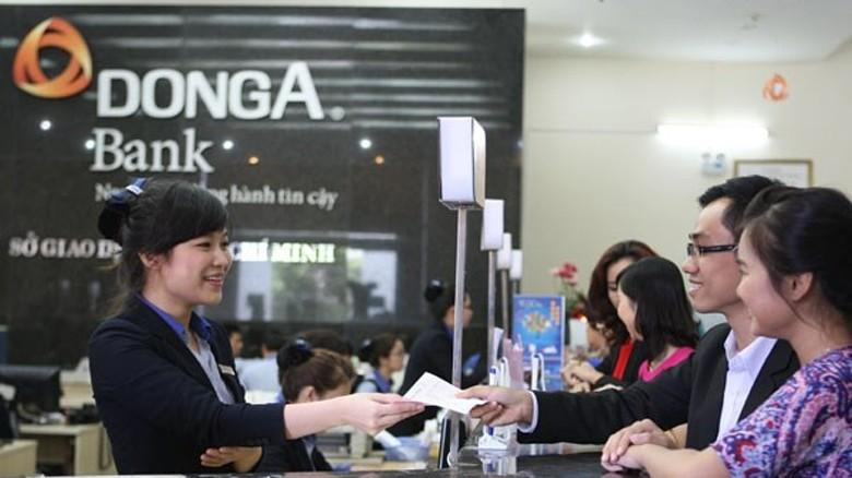 Chủ tịch HĐQT độc lập tại DongABank nguyên là Thống đốc Ngân hàng Nhà nước - ông Cao Sĩ Kiêm.