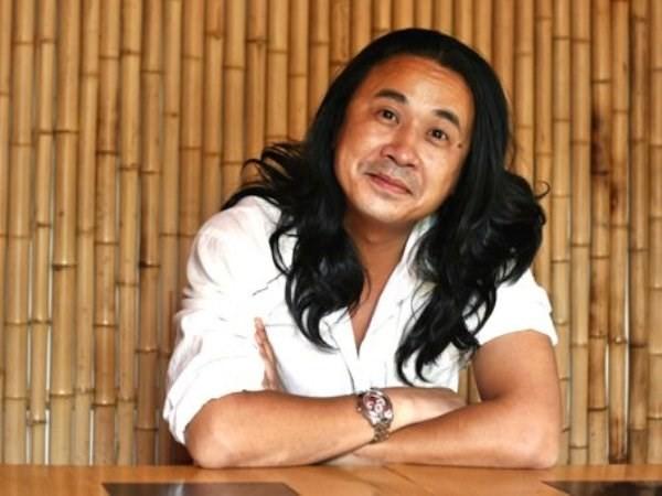 Nhạc sỹ Lê Minh Sơn. (Ảnh: Nhân vật cung cấp.)