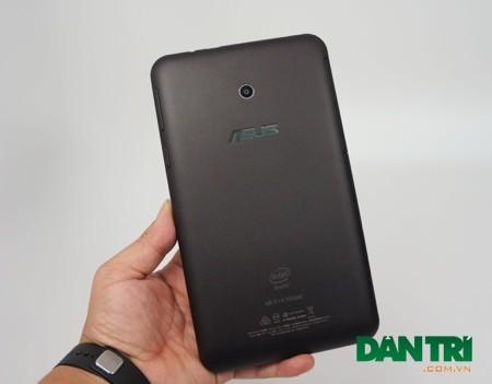 Đánh giá Asus Fonepad 7 giá 3 triệu đồng