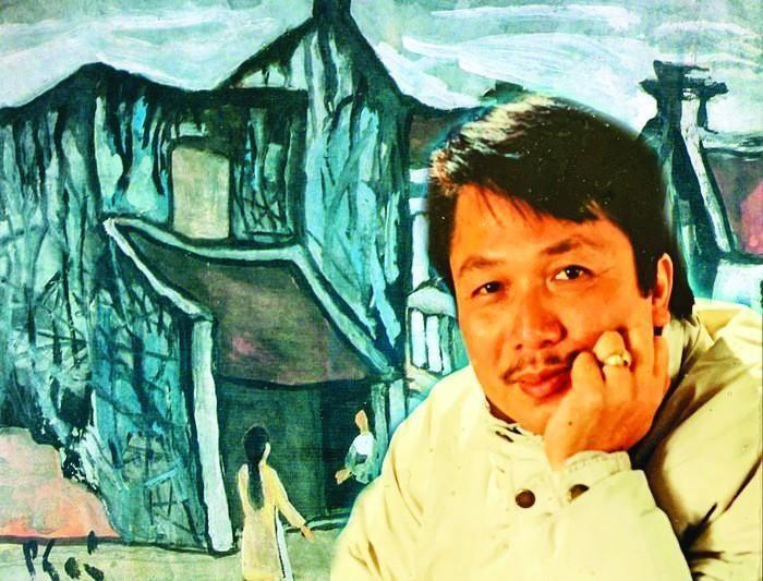 Tùng Dương làm biên tập cho đêm nhạc Đoàn Chuẩn-Phú Quang