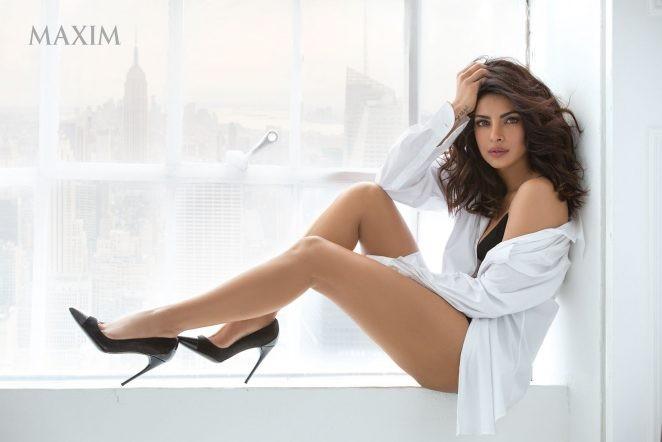 Hoa hậu thế giới Ấn Độ Priyanka Chopra quá đẹp và gợi cảm