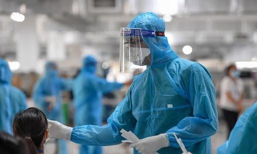 Hà Nội chỉ ghi nhận 1 ca dương tính SARS-CoV-2, gần đạt mục tiêu 20% người dân tiêm mũi 2