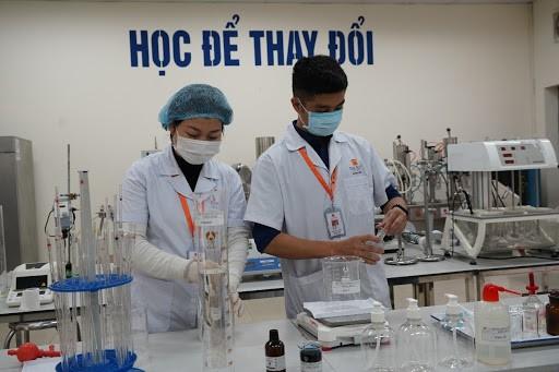 Bộ GD&ĐT hướng dẫn học sinh, sinh viên phòng chống dịch Covid-19