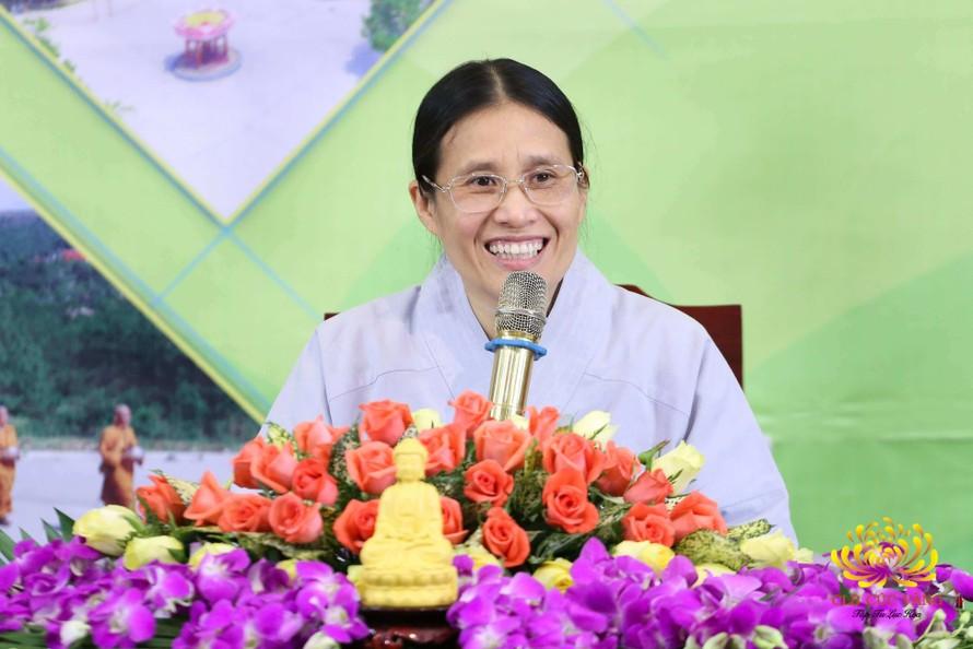 Bà Phạm Thị Yến