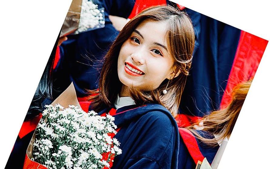 Nữ sinh Đại học Mở quê Thái Bình học giỏi Văn nhưng đam mê công nghệ kỹ thuật
