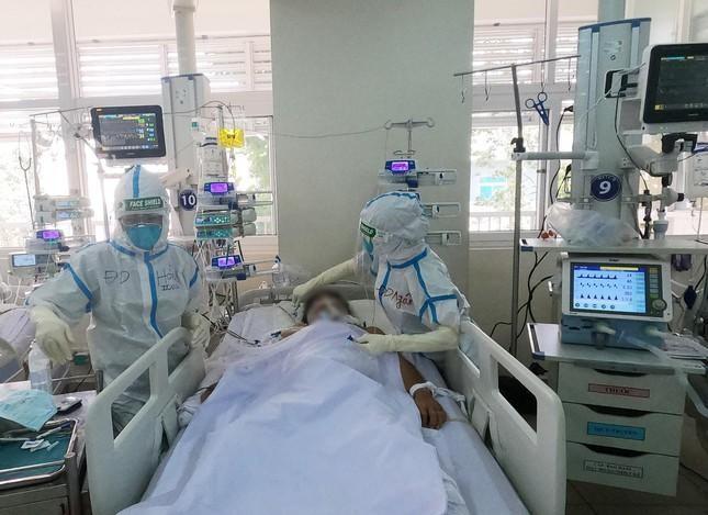 Bình Thuận có ca tử vong đầu tiên vì mắc COVID-19.
