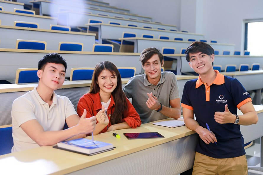 Hệ thống hỗ trợ công tác thi, tuyển sinh năm 2021