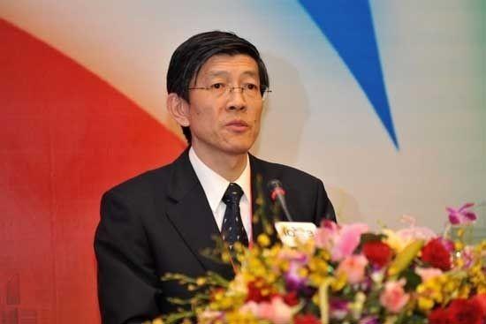 Ông Ma Jishen
