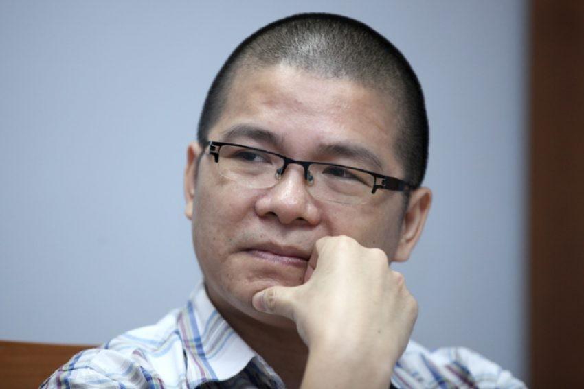 TS. Giáp Văn Dương: Tôi ủng hộ việc nghỉ 4 kỳ/ năm vì tôi thấy tốt. Ảnh: Internet