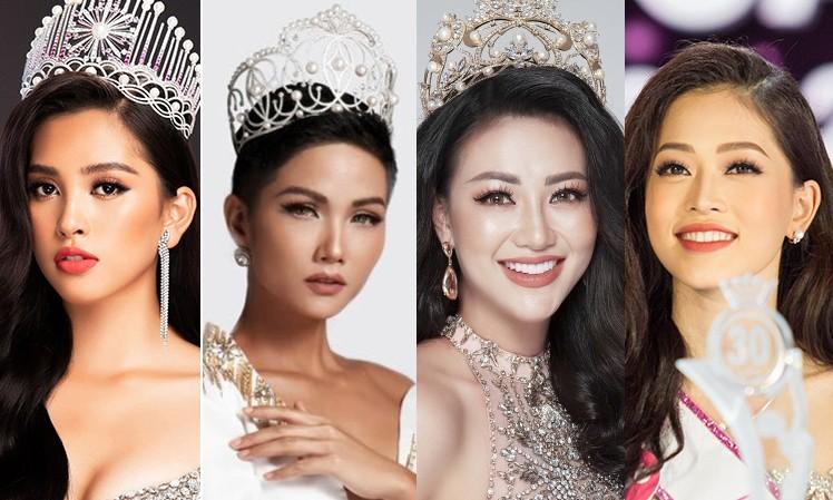 Toàn cảnh nhan sắc Việt 2018: Tăng tốc và thăng hạng ngoạn mục!