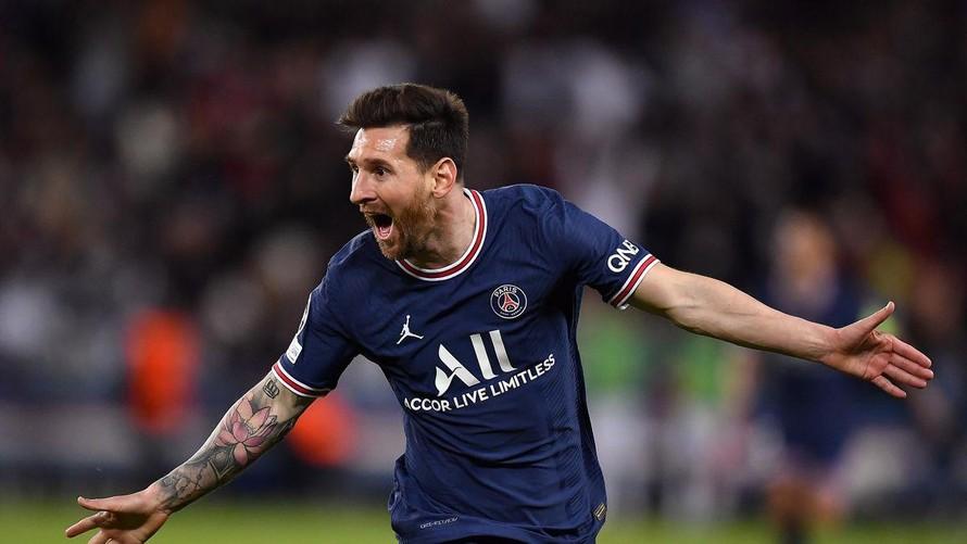 Messi khai hỏa, gieo sầu cho thầy cũ và xây hạnh phúc mới