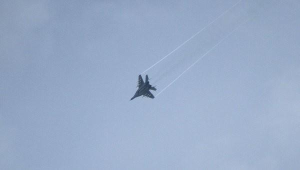 Thêm 4 chiến đấu cơ NATO tới Baltic