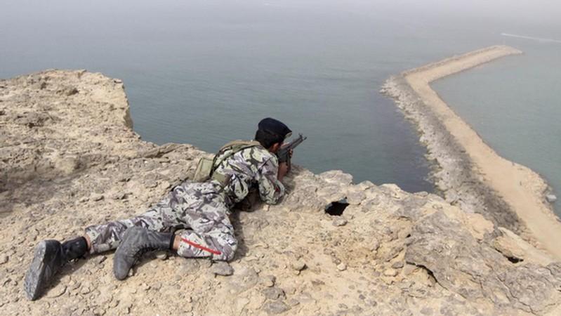 THẾ GIỚI 24H: Iran rút quân khỏi Syria do thương vong