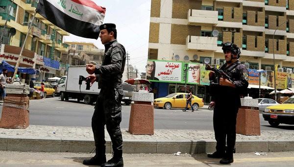 Iraq thắt chặt an ninh sau các vụ khủng bố đẫm máu. Ảnh: AP
