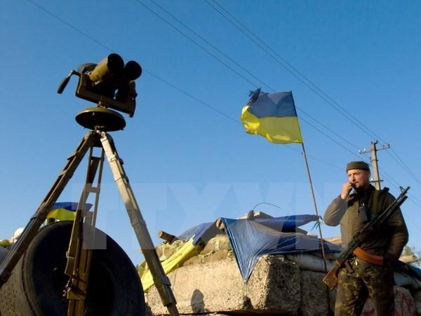 THẾ GIỚI 24H: Nhóm binh sỹ Ukraine mất tích khi trinh sát tỉnh Lugansk