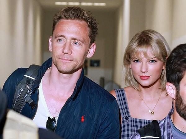 Taylor Swift và Tom Hiddleston 'mơ về ngôi nhà và những đứa trẻ'