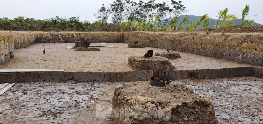 Hải Phòng khoanh vùng bảo tồn quần thể di tích liên quan đến trận Bạch Đằng