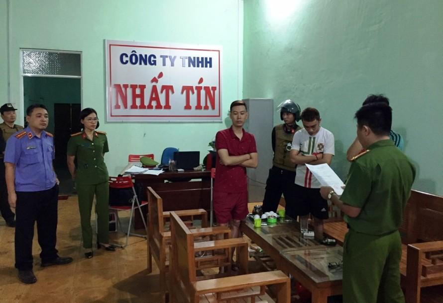 Công ty TNHH Nhất Tín Phát Gia Lai có nhiều chi nhánh tại địa bàn tỉnh Gia Lai