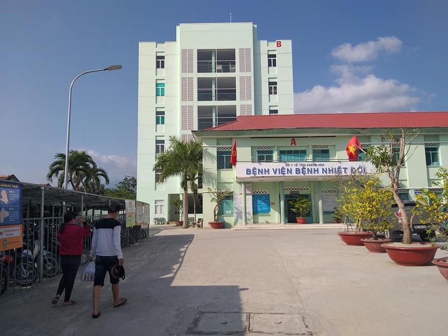 Nữ lễ tân khách sạn nhiễm virus corona mới sẽ được xuất viện trong chiều nay