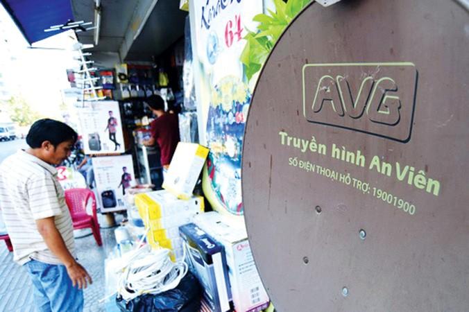 Kết luận thanh tra của Thanh tra Chính phủ việc tăng vốn của AVG cũng có nhiều đột biến. Ảnh: PV.