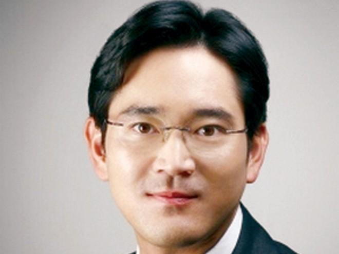 Ông Lee Jae-yong. Ảnh: Korean Times