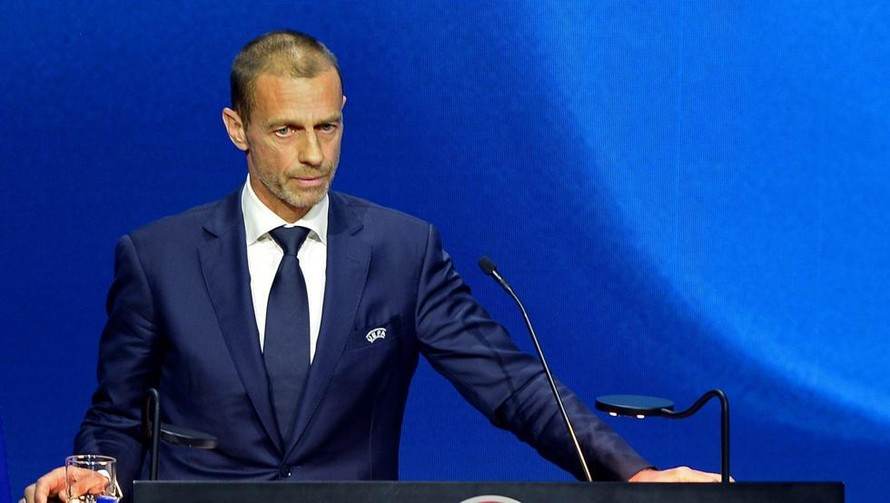 12 đội bóng 'phiến quân' thoát án phạt nặng từ UEFA