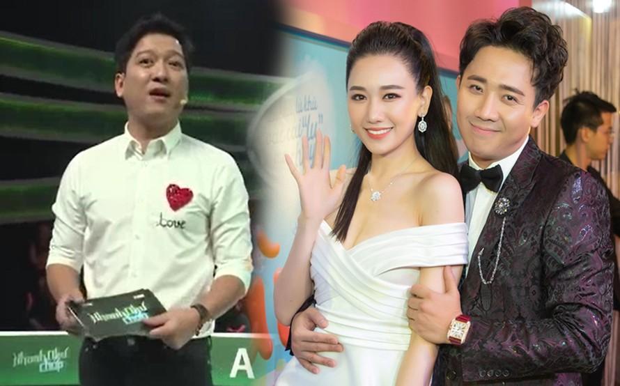 Trường Giang tiết lộ khối tài sản 'khủng' của Hari Won - Trấn Thành