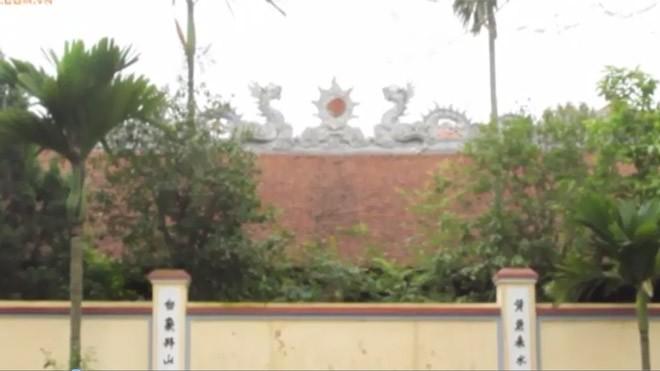 Ngôi làng cổ ở Hà Nội 20 năm được lên phim