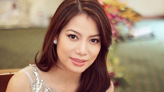 Trương Ngọc Ánh lần đầu chia sẻ về chuyện ly hôn