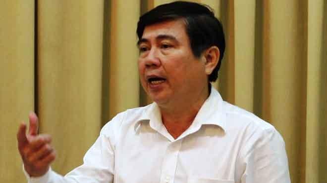 Chủ tịch TPHCM: Dọn vỉa hè không đến nơi sẽ mất uy tín với dân