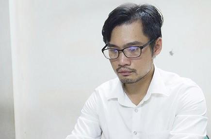 Ông Nguyễn Hùng Cường. Ảnh: Đình Tùng.