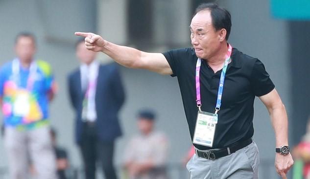 Việt Nam cần dè chừng 'Sir Alex của Hàn Quốc'