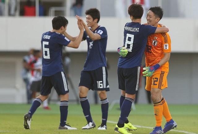 CĐV Nhật Bản lo lắng trước cuộc đọ sức tuyển Việt Nam
