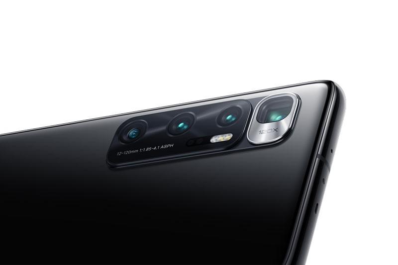 Xiaomi trình làng smartphone camera tốt nhất thế giới, RAM 16 GB, sạc 120W