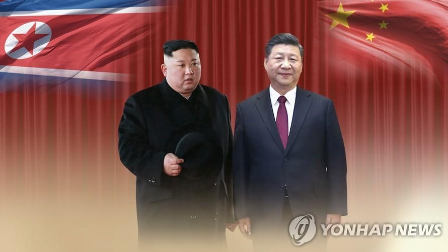 Chủ tịch Trung Quốc Tập Cận Bình sẽ thăm Triều Tiên lần đầu tiên kể từ khi ông nhậm chức vào năm 2013.