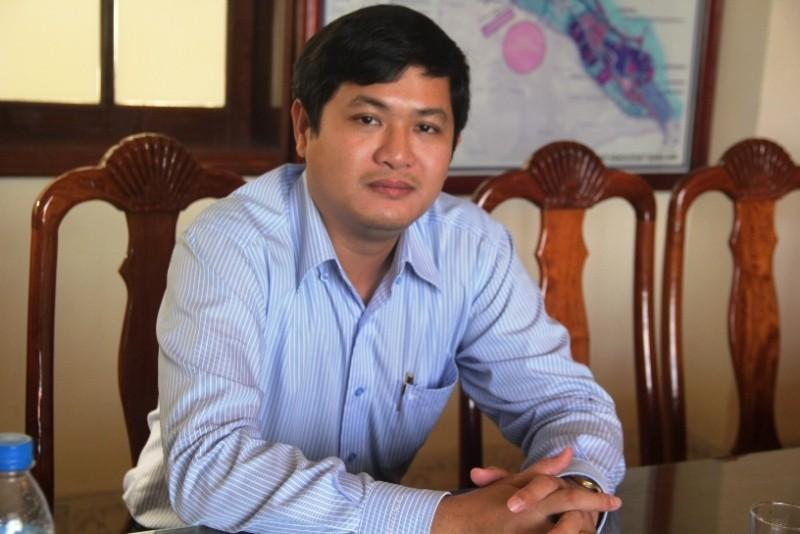 Cơ quan chức năng đã chính thức xóa tên trong danh sách đảng đối với ông Lê Phước Hoài Bảo