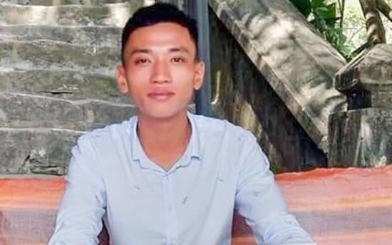 Nghi phạm Phan Thanh Tâm