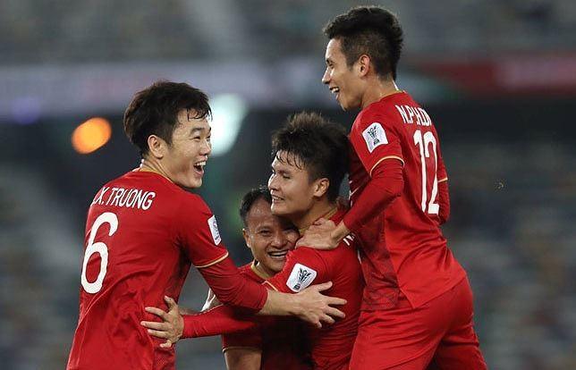 Thầy Park yêu cầu tuyển Việt Nam tập trung cho trận gặp Jordan